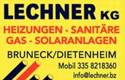Lechner KG