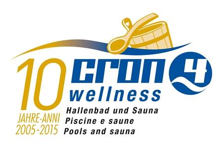 Logo 10 jahre Cron4 OK.indd