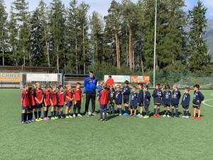Team U8 ASV Dietenheim/Aufhofen